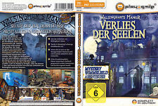 Walsingham's Manor - Verlies der Seelen * Wimmelbild-Spiel * (PC, 2012, DVD-Box)