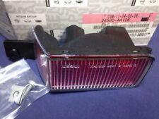 Nissan BNR34 GTR Genuine Rear Bumper Fog Lamp Light  Late Model 26580-AA126 F/S