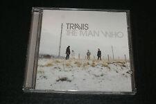 Travis : The Man Who - U.S.A. CD (2000)