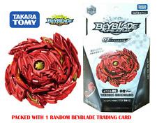 Takara Tomy Beyblade BURST WBBA Limited Booster BBG-28 (B-00) Venom Diabolos.Vn.