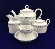 2980 3015 16717 Richard Ginori  Impero Nastro servizio tè 15 pezzi - set da tè