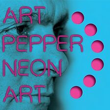 Art Pepper - Neon Art Volume Two [CD]