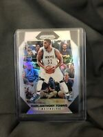 Karl-Anthony Towns Minnesota Timberwolves - Silver Prizm
