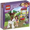 Lego Friends 41003 OLIVIA's NEWBORN FOAL Olivia Minifigs NISB Xmas Present Gift