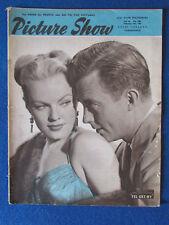 Picture Show Magazine - 17/2/1951 - June Haver & William Lundigan Cover