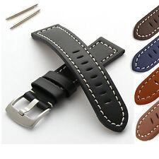 Unbranded Black Wristwatch Straps