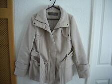 Zara Basics Jacket Cream size M