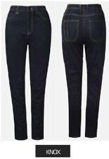 Motorcycle Trousers Jeans Women Cordura Exact