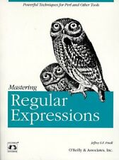 Mastering Regular Expressions: Powerful Techniques