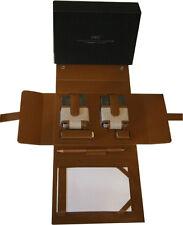 Authentic IWC Portofino Gaming Notepad Presentation Box
