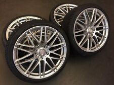 17 Zoll UltraWheels RACE Winter Komplettradsatz BMW E36 Limo Coupé Touring M