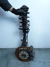 2014 Peugeot 2008 2013 -2017 RH OS Drivers Side Front Suspension Leg Hub Caliper