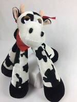 Accelerrated Genetics Midwest Seed Advertising Farm Agricultural Plush Gift