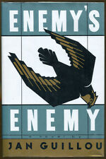 Enemy's Enemy by Jan Guillou-First American Edition/DJ-1992