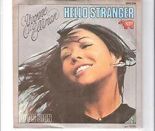 YVONNE ELLIMAN - Gello stranger