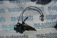 1994-1999 CADILLAC DEVILLE, CONCOURS TRUNK LATCH OPENER ASSEMBLY OEM 16629762