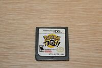 Pokemon Trozei (Nintendo DS, 2006) TESTED WORKS CARTRIDGE ONLY Authentic