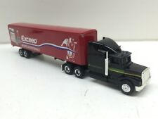 Ertl Collectibles 1993 Kenworth Cab with Trailer 1:64 scale Exceed Sports Nutrit