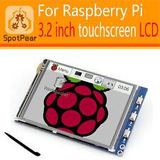 raspberry pi 3 model b/2b/b+/a+/b 3.2 inch LCD Display Module 320*240 Pixel Resi
