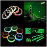Luminous Fluorescent Night Self-adhesive Safety Sticker Tape Glow In The Dark Du