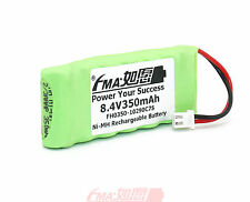 Mode Helicopter Plane Battery Ni-MH Rechargeable 2/3AAA 8.4V 350mAH w/XHR-2P 7SB