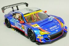 1/10 RC Car BODY Shell SUBARU BRZ R&D Sport Wide Body 200mm *Clear*