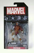 Hasbro Marvel Avengers Infinite Series Deathlok Figure
