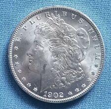 1902 - O Morgan Silver Dollar ~ Uncirculated