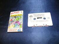 MARVEL SUPER HEROES HÖRSPIEL HOW SPIDERMAN & HULK BEGAN VOL 1 USA 1986