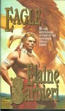 Eagle - Elaine Barbieri - Small Paperback - 20% Bulk Book Discount