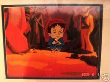 pinochio emperor of night film animation cel original