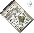 "500GB Hitachi HGST 2.5"" Laptop Hard Drive Internal HDD PC MAC PS3/4"