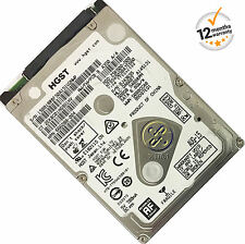 "500GB Hitachi HGST 2.5"" Laptop Internal Hard Disk Drive HDD PC MAC PS3/4"