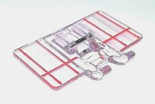 Janome Border Guide Foot 200434106