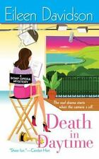 Soap Opera Mystery: Death in Daytime by Eileen Davidson (2008, Paperback)
