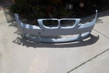 BMW 3 x Series E90 Front Bumper never Painted, Primed