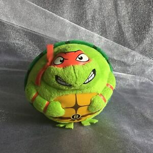 TY Beanie Boo Raphael Ninja Turtle 2013