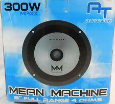 """New In Box - 8� Guitar Speaker – 300 Watt - Full Range – 2.5 Lb Magnet, 1.5"""" Vc"""