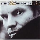 The Police - Very Best of Sting & the Police (1997)