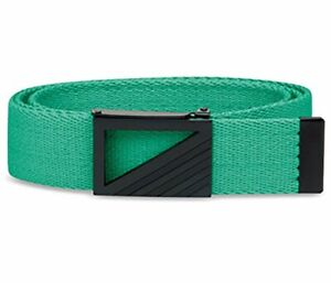 Adidas Golf Men's Webbing Belt - One Size Fits Most - Cut-To-Size - Pick Color!
