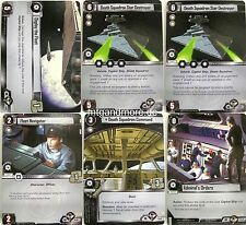 Star Wars LCG - Objective Set #46 - The Search for Skywalker