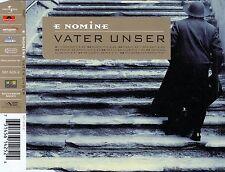 E NOMINE : VATER UNSER / 8 TRACK-CD (ZEITGEIST 561 425-2) - TOP-ZUSTAND