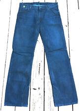Belstaff Black Prince Herg-On Riding Jeans Pants EU Size 38 Denim