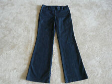Express Jeans The Edtor Style Wider Leg with a Dressy Feel size 4