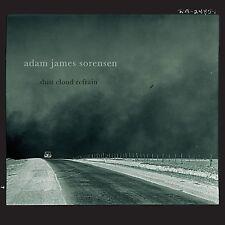 ADAM JAMES SORENSEN - DUST CLOUD REFRAIN   CD NEU