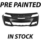 NEW Painted To Match - Front Bumper Cover Replacement for 2014-2019 Chevy Impala