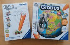RAVENSBURGER TipToi Globus und Stift