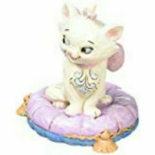 Enesco Disney Traditions by Jim Shore Aristocats Marie Miniature Figurine NIB