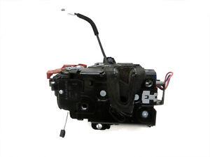 Türschloss m. ZV Stellmotor Li Vo für Skoda Roomster 5J 06-10 3B1837015AR
