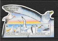 Pitcairn Islands 2014 Albatross MS  UMM
